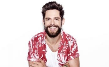 Thomas-Rhett-Biography-Career-Networth